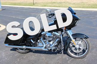 2015 Harley Davidson ROAD GLIDE SPECIAL in Batavia IL