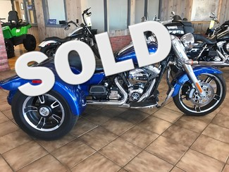 2015 Harley Davidson Free Wheeler  in Tulsa, Oklahoma