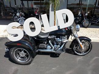 2015 Harley-Davidson Trike Freewheeler® Anaheim, California