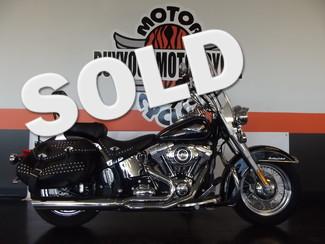 2015 Harley Davidson HERITAGE SOFTAIL CLASSIC FLSTC Arlington, Texas