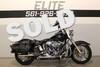 2015 Harley Davidson Heritage Softail Classic FLSTC SOUTHFLORIDAHARLEYS.COM $206 a Month! Boynton Beach, FL