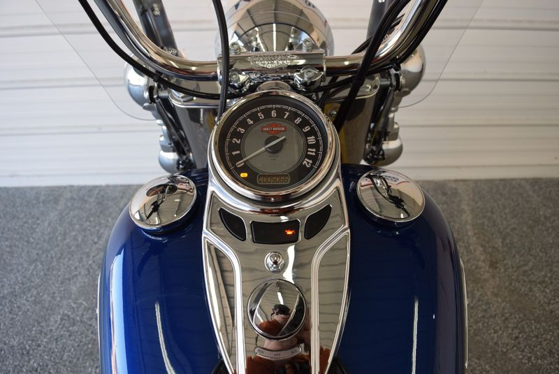 2015 Harley-Davidson Heritage Softail Classic   city TX  Hoppers Cycles  in , TX