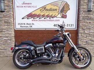 2015 Harley Davidson Low Rider  in Tulsa, Oklahoma