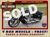 2015 Harley-Davidson V Rod Muscle VRSCF Mooresville , NC