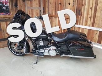 2015 Harley Davidson Road Glide Special FLTRXS Anaheim, California