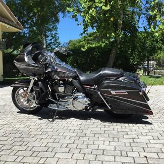 2015 Harley-Davidson Road Glide® CVO® Ultra Anaheim, California 1