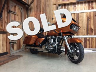 2015 Harley-Davidson Road Glide® Special Anaheim, California