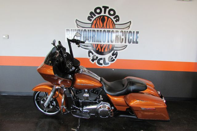 2015 Harley-Davidson Road Glide® Base Arlington, Texas 36
