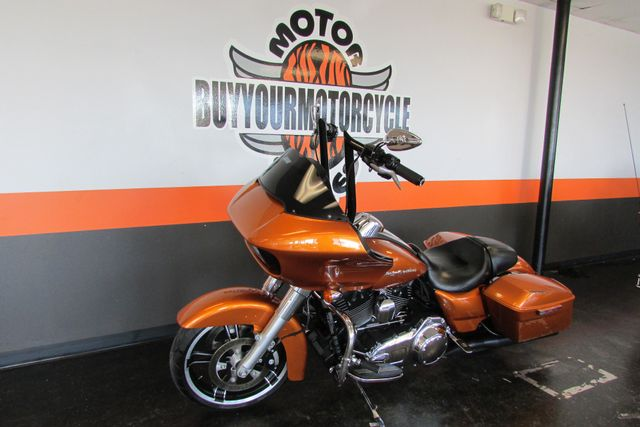 2015 Harley-Davidson Road Glide® Base Arlington, Texas 37