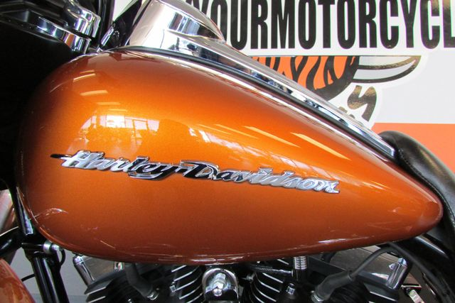 2015 Harley-Davidson Road Glide® Base Arlington, Texas 49