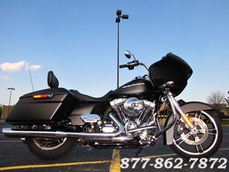 2015 Harley-Davidson ROAD GLIDE FLTRX ROAD GLIDE FLTRX McHenry, Illinois