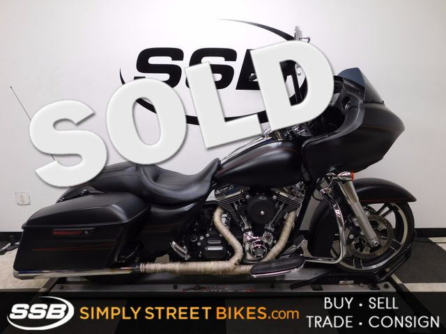 2015 Harley-Davidson Road Glide Special FLTRXS