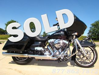 2015 Harley-Davidson ROAD GLIDE SPECIAL FLTRX ROAD GLIDE SPECIAL McHenry, Illinois