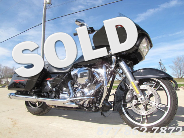 2015 Harley-Davidson ROAD GLIDE SPECIAL FLTRXS ROAD GLIDE SPECIAL McHenry, Illinois 0