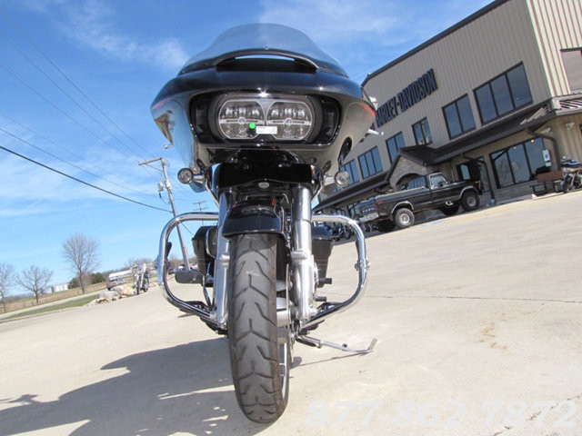 2015 Harley-Davidson ROAD GLIDE SPECIAL FLTRXS ROAD GLIDE SPECIAL McHenry, Illinois 1