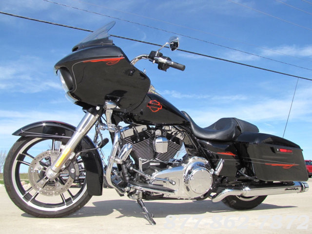 2015 Harley-Davidson ROAD GLIDE SPECIAL FLTRXS ROAD GLIDE SPECIAL McHenry, Illinois 2