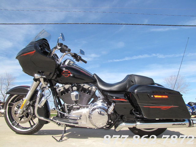 2015 Harley-Davidson ROAD GLIDE SPECIAL FLTRXS ROAD GLIDE SPECIAL McHenry, Illinois 3