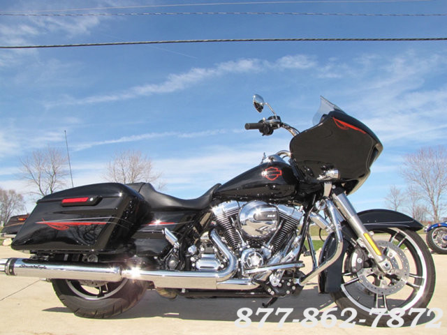2015 Harley-Davidson ROAD GLIDE SPECIAL FLTRXS ROAD GLIDE SPECIAL McHenry, Illinois 4