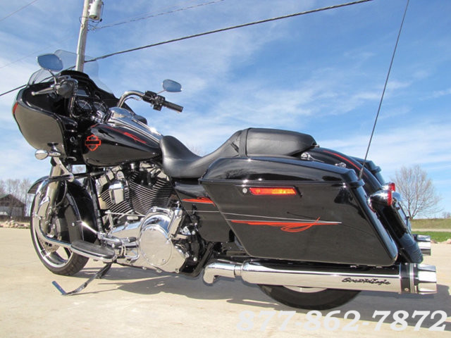 2015 Harley-Davidson ROAD GLIDE SPECIAL FLTRXS ROAD GLIDE SPECIAL McHenry, Illinois 5