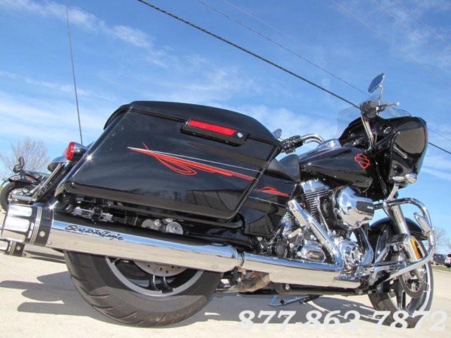 2015 Harley-Davidson ROAD GLIDE SPECIAL FLTRXS ROAD GLIDE SPECIAL McHenry, Illinois 7