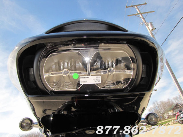 2015 Harley-Davidson ROAD GLIDE SPECIAL FLTRXS ROAD GLIDE SPECIAL McHenry, Illinois 13