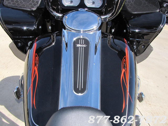 2015 Harley-Davidson ROAD GLIDE SPECIAL FLTRXS ROAD GLIDE SPECIAL McHenry, Illinois 18