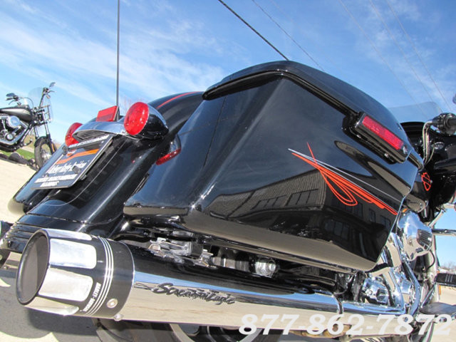 2015 Harley-Davidson ROAD GLIDE SPECIAL FLTRXS ROAD GLIDE SPECIAL McHenry, Illinois 30