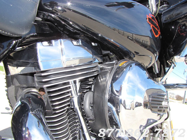 2015 Harley-Davidson ROAD GLIDE SPECIAL FLTRXS ROAD GLIDE SPECIAL McHenry, Illinois 31