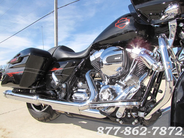 2015 Harley-Davidson ROAD GLIDE SPECIAL FLTRXS ROAD GLIDE SPECIAL McHenry, Illinois 32