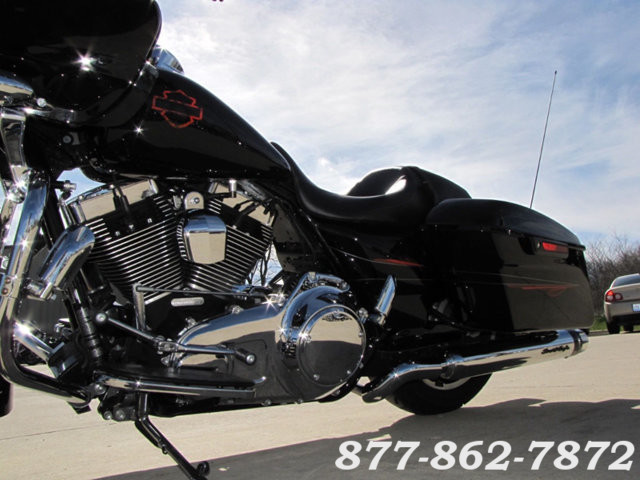 2015 Harley-Davidson ROAD GLIDE SPECIAL FLTRXS ROAD GLIDE SPECIAL McHenry, Illinois 33