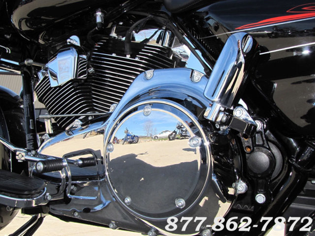 2015 Harley-Davidson ROAD GLIDE SPECIAL FLTRXS ROAD GLIDE SPECIAL McHenry, Illinois 34