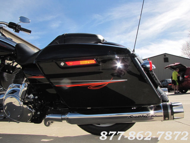 2015 Harley-Davidson ROAD GLIDE SPECIAL FLTRXS ROAD GLIDE SPECIAL McHenry, Illinois 35