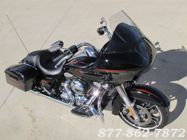2015 Harley-Davidson ROAD GLIDE SPECIAL FLTRXS ROAD GLIDE SPECIAL McHenry, Illinois 36