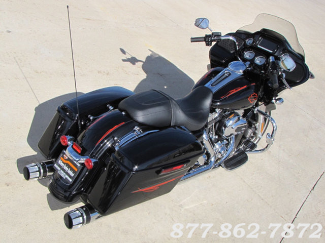 2015 Harley-Davidson ROAD GLIDE SPECIAL FLTRXS ROAD GLIDE SPECIAL McHenry, Illinois 41
