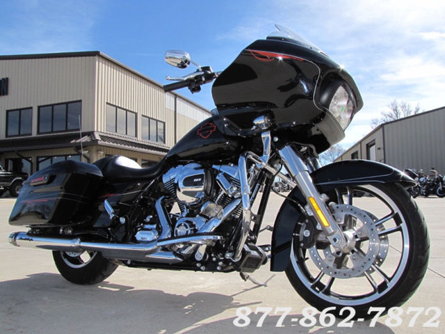 2015 Harley-Davidson ROAD GLIDE SPECIAL FLTRXS ROAD GLIDE SPECIAL McHenry, Illinois 42