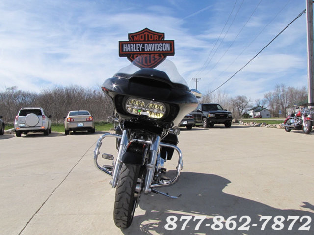 2015 Harley-Davidson ROAD GLIDE SPECIAL FLTRXS ROAD GLIDE SPECIAL McHenry, Illinois 43