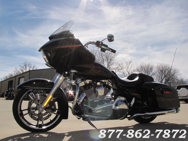 2015 Harley-Davidson ROAD GLIDE SPECIAL FLTRXS ROAD GLIDE SPECIAL McHenry, Illinois 44