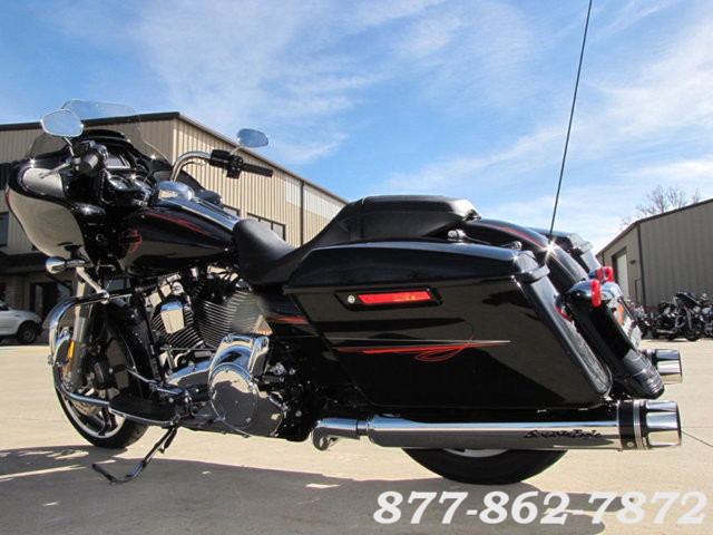 2015 Harley-Davidson ROAD GLIDE SPECIAL FLTRXS ROAD GLIDE SPECIAL McHenry, Illinois 45