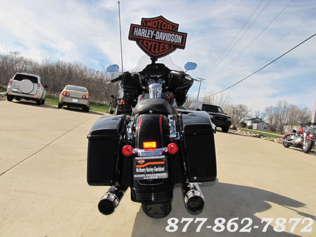2015 Harley-Davidson ROAD GLIDE SPECIAL FLTRXS ROAD GLIDE SPECIAL McHenry, Illinois 46
