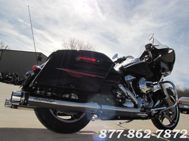 2015 Harley-Davidson ROAD GLIDE SPECIAL FLTRXS ROAD GLIDE SPECIAL McHenry, Illinois 47