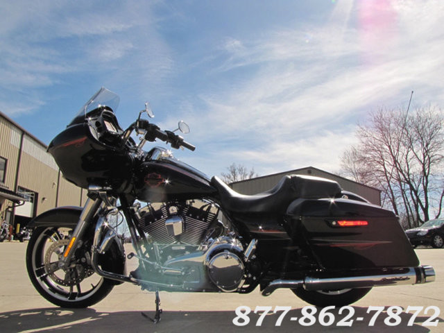 2015 Harley-Davidson ROAD GLIDE SPECIAL FLTRXS ROAD GLIDE SPECIAL McHenry, Illinois 48
