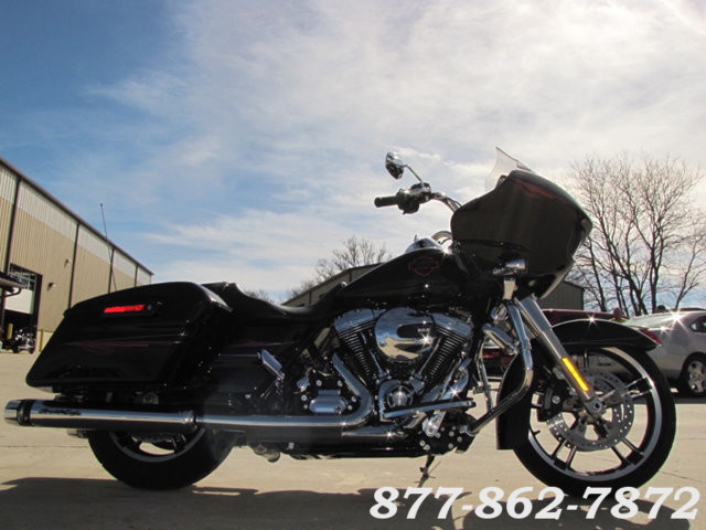 2015 Harley-Davidson ROAD GLIDE SPECIAL FLTRXS ROAD GLIDE SPECIAL McHenry, Illinois 49