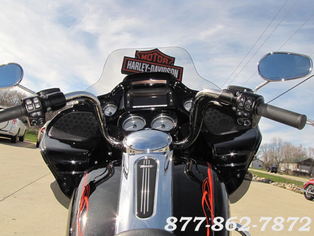 2015 Harley-Davidson ROAD GLIDE SPECIAL FLTRXS ROAD GLIDE SPECIAL McHenry, Illinois 51