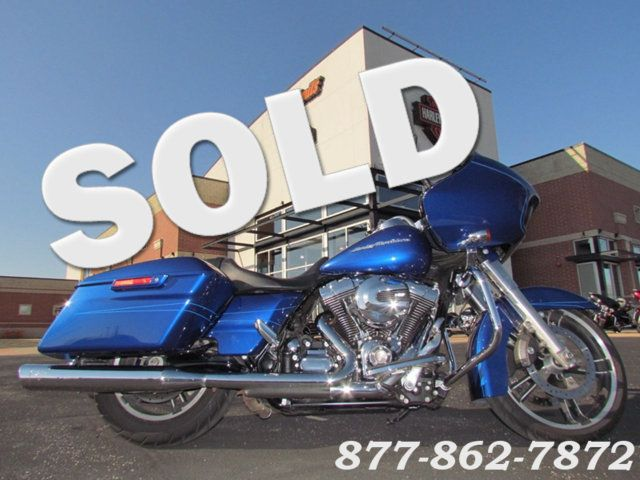 2015 Harley-Davidson ROAD GLIDE SPECIAL FLTRXS ROAD GLIDE SPECIAL Chicago, Illinois 0