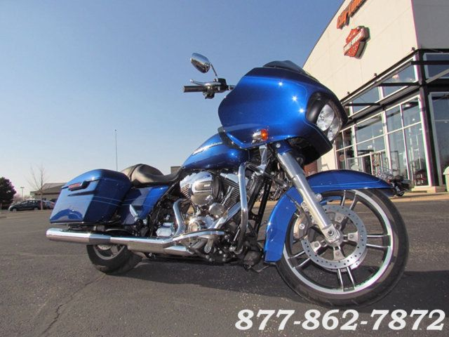 2015 Harley-Davidson ROAD GLIDE SPECIAL FLTRXS ROAD GLIDE SPECIAL Chicago, Illinois 2
