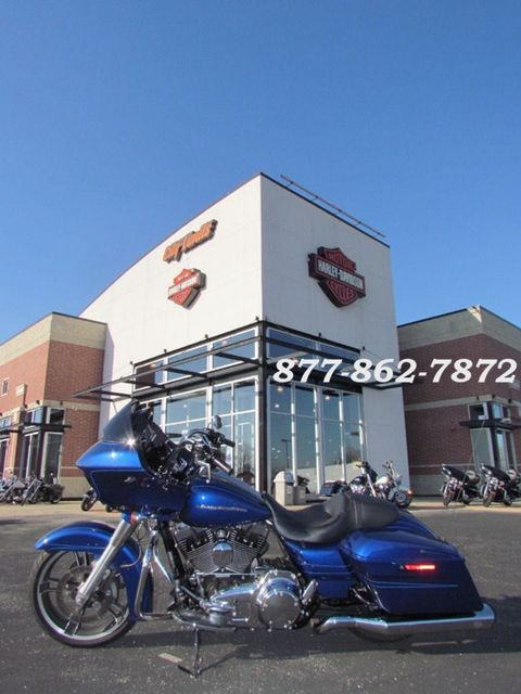 2015 Harley-Davidson ROAD GLIDE SPECIAL FLTRXS ROAD GLIDE SPECIAL Chicago, Illinois 33