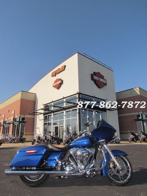2015 Harley-Davidson ROAD GLIDE SPECIAL FLTRXS ROAD GLIDE SPECIAL Chicago, Illinois 34