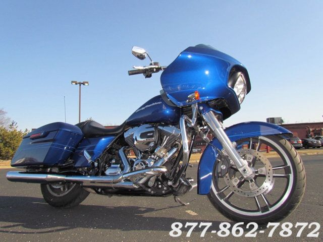 2015 Harley-Davidson ROAD GLIDE SPECIAL FLTRXS ROAD GLIDE SPECIAL Chicago, Illinois 35