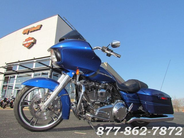 2015 Harley-Davidson ROAD GLIDE SPECIAL FLTRXS ROAD GLIDE SPECIAL Chicago, Illinois 4