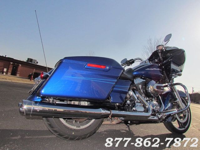 2015 Harley-Davidson ROAD GLIDE SPECIAL FLTRXS ROAD GLIDE SPECIAL Chicago, Illinois 40